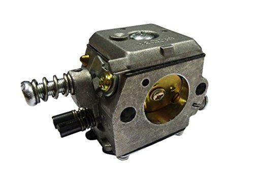Carburetor for ZENOAH KOMATSU 6200 chainsaw - Buy Online in