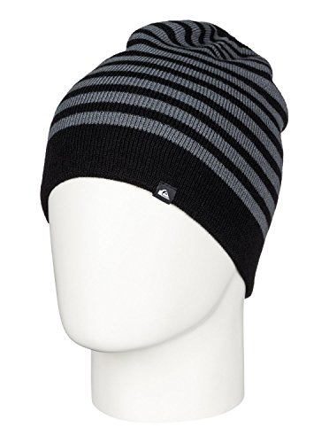 Quiksilver Boys Preference - Beanie Beanie Black One Size