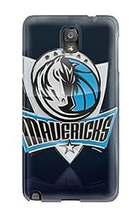 Evelyn Alas Elder's Shop New Style dallas mavericks basketball nba (36) NBA Sports & Colleges colorful Note 3 cases