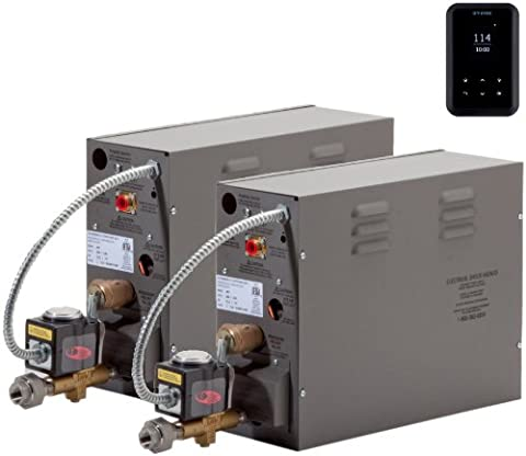 Amerec AT20 Touch Control Series Generator, 20 kW - 20 Kw Steam Generator