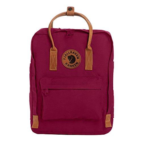 Fjallraven - Kanken No. 2 Backpack for Everyday, Plum