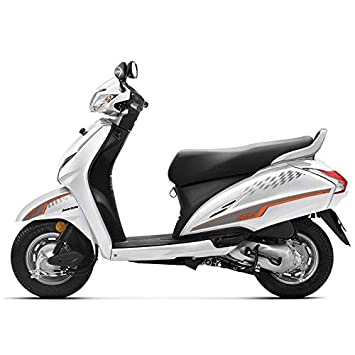 honda activa official site
