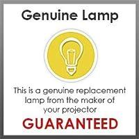 Hitachi Projector Lamp **Original**, DT01281 (**Original** Hitachi CP-WX8240, CP-X8150)
