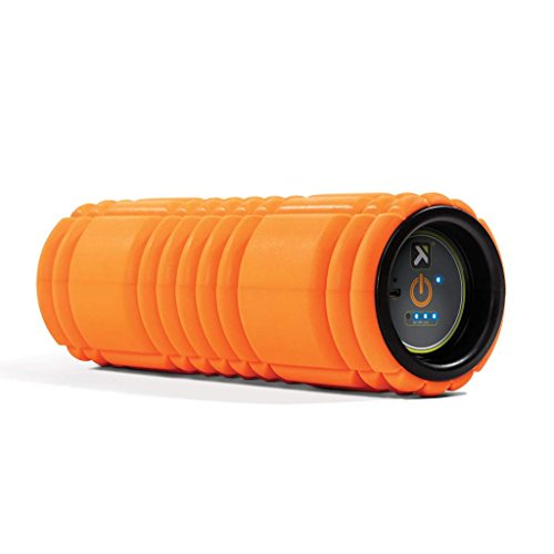 TriggerPoint GRID VIBE Vibrating Foam Roller for Pain Relief, Relaxation, and Recovery by Trigger Point Performance