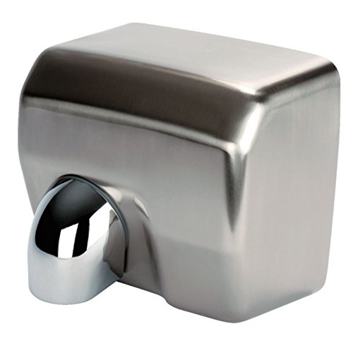 Industrial Wall Mounted Automatic Hand Dryer /Commercial Washroom Toilet Public Jantex
