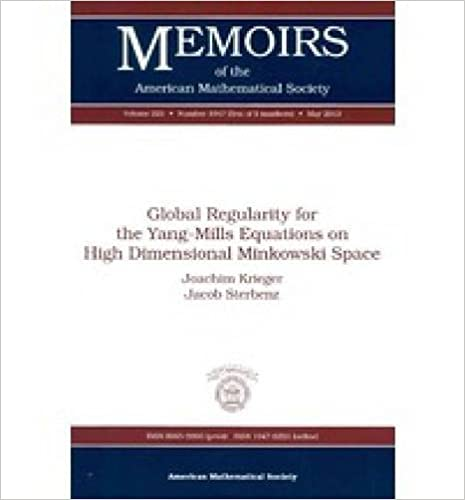 Global Regularity for the Yang-Mills Equations on High Dimensional Minkowski Space