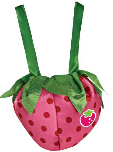 Strawberry Shortcake Trick or Treat Bag