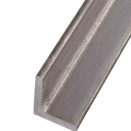 304 Stainless Steel Angle SS Angles SS Angles Bars Length 11.8 inch 1.1