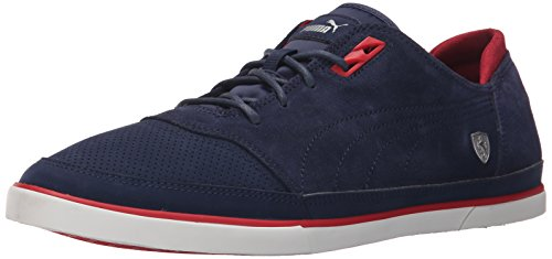 Puma Mens Vulcanised Driving Fashion Sneaker