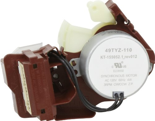Whirlpool W10006355 Actuator (Shift Hardware)