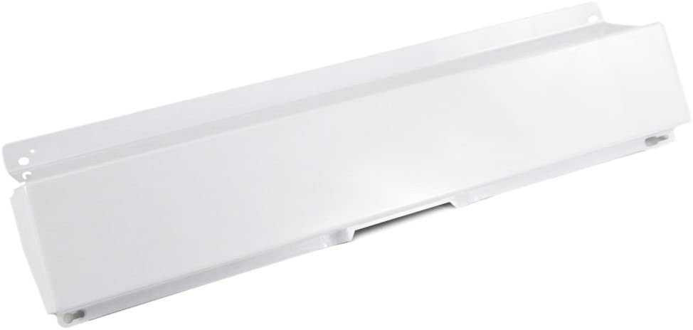 ForeverPRO WD27X10225 Panel Access Asm White for GE Dishwasher WD27X10165 1264018 AH1481947 EA1481947