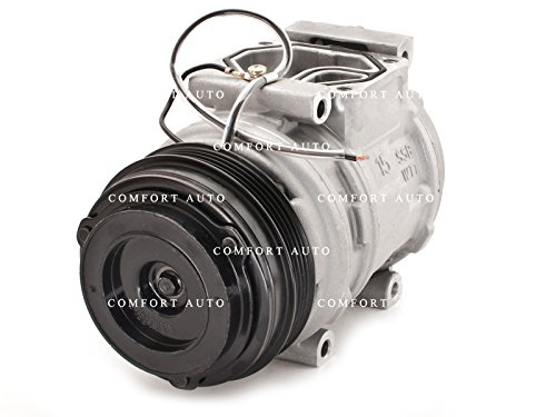 1995 - 2004 Toyota Tacoma 4 Cylinder Engines 2.4L & 2.7L New AC A/C Compressor With 1 Year Warranty