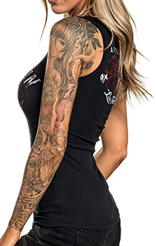 Buy affliction shirts women
