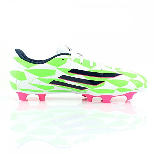 Men's Fg F5 White adidas Boots Green Pink Black Football M17670 xUFnqEpw