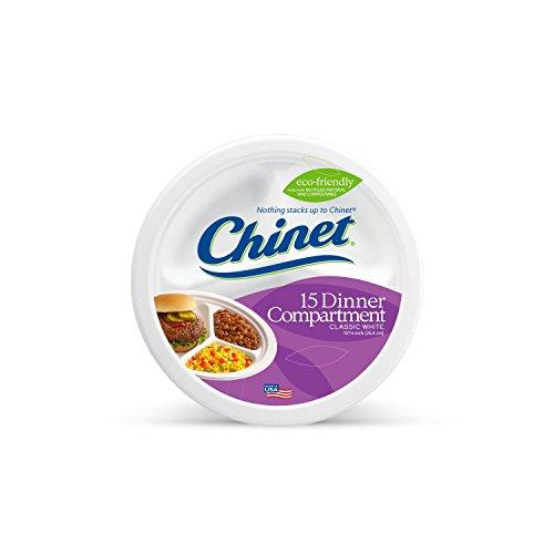 Chinet Premium 10 3/8
