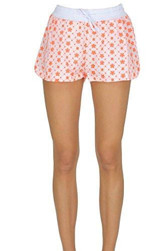F k Arancione Shorts Cotone Mcglpnh03025e Donna xBnxqwC6