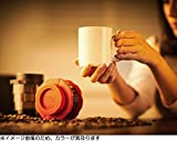 Cafflano Kompact - Black Portable Coffee Maker