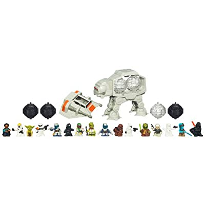 Star Wars Fighter Pod 16 Figure Pack by Star Wars