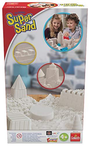 Goliath Super Sand Starter 383318.012 White