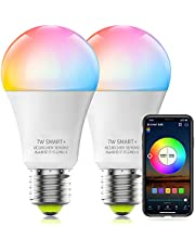 E27 2P Bulbs