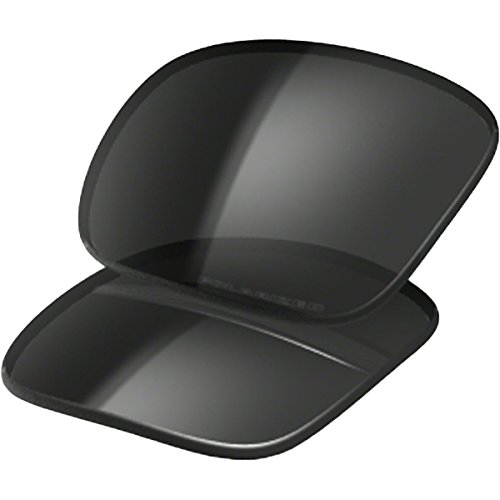 Oakley Holbrook Adult Replacement Lens Sunglass Accessories - Black Iridium Polarized/One Size