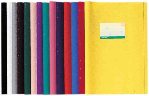 A4 Exercise Book Covers - 6
