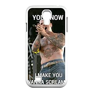 Avenged Sevenfold Samsung Galaxy S4 90 Cell Phone Case White Gift pjz003_3146969