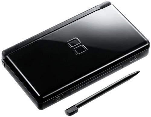 NINTENDO DS LITE CONSLE TOP SPIN2 번들-오닉스 블랙(리뉴얼)
