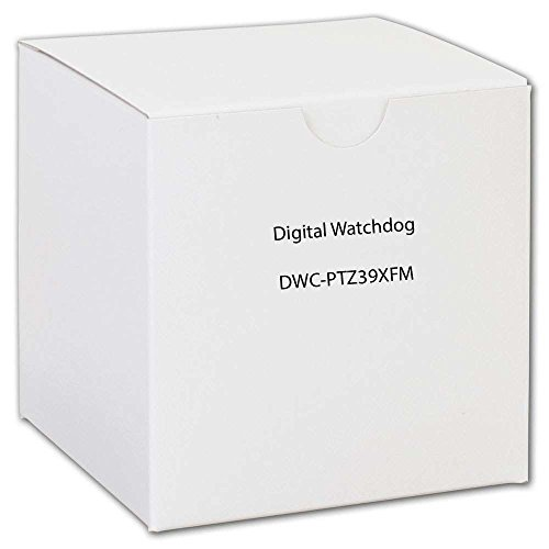 DIGITAL WATCHDOG DWC-PTZ39XFM / 1/4