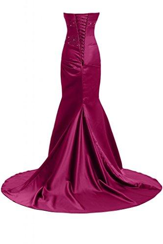 sera Donna Costume da Rosa Pageant ufficiale abito sirena Sunvary da lungo Bella vq7IwxU