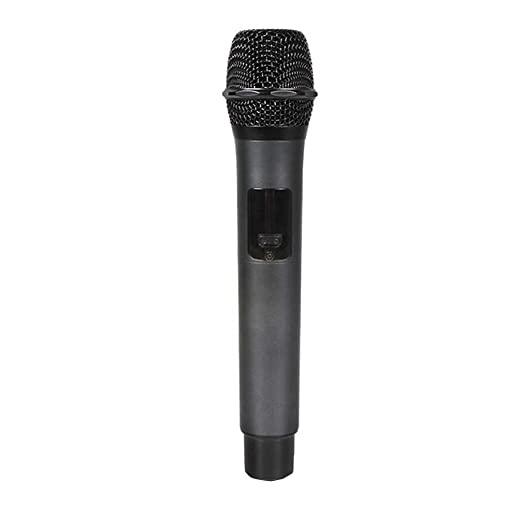 Micrófono Inalámbrico, Micrófono Universal, Micrófono ...