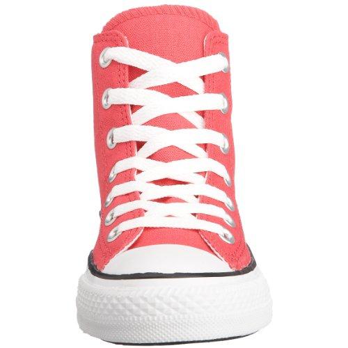 Converse - Zapatillas de tela para mujer Geranium
