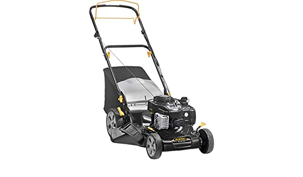 Alpina 57359 Cortacésped con Tracción 460mm 140CC-57359: Amazon.es ...