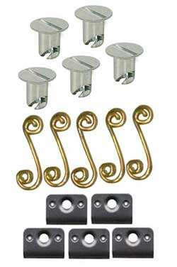 Bestselling Camshaft Buttons