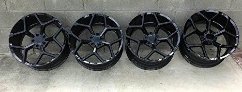 20 camaro wheels - 8