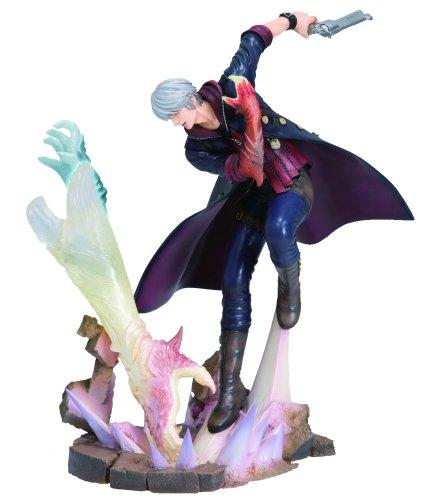 Devil May Cry Collectors (Devil May Cry 4 Nero ArtFX Statue)