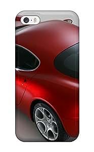 Brand New 5/5s Defender Case For Iphone (alfa Romeo 8c Competizione Picture) by lolosakes