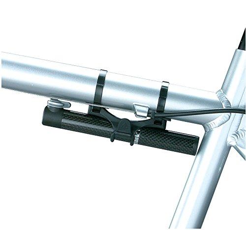 Topeak Micro Rocket CB MasterBlaster Carbon Fiber Bike Pump by Topeak (Image #3)