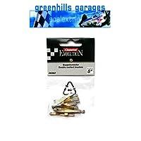 Cepillos de contacto doble Carrera Evolution: juego de 10 (26362)