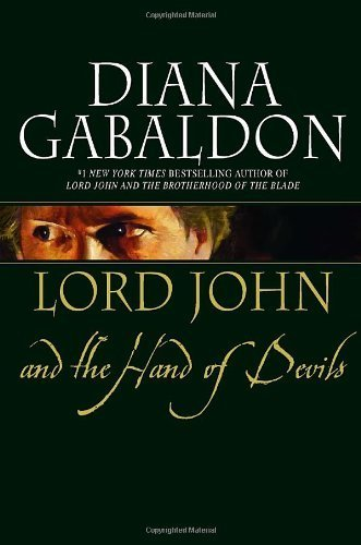 Lord John and the Hand of Devils (Lord John Grey) by Gabaldon, Diana(November 27, 2007) Hardcover