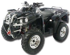 Triton Outback 400 4 x 2 LOF Acceso limitado pieza número: Amazon.es: Coche y moto