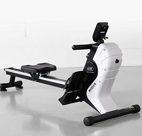 H-TRAINING ローイングマシーン Rowing machine Rower 連携 有酸素運動 トレーニング 筋力アップ 肉体改造 BODYX(海外直送品)   B07GLJKQFC