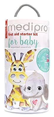 me4kidz Medipro Baby Starter First Aid Kit by me4kidz