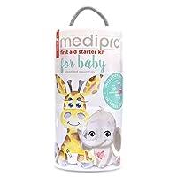 me4kidz Medipro Baby Starter First Aid Kit, 105 Count