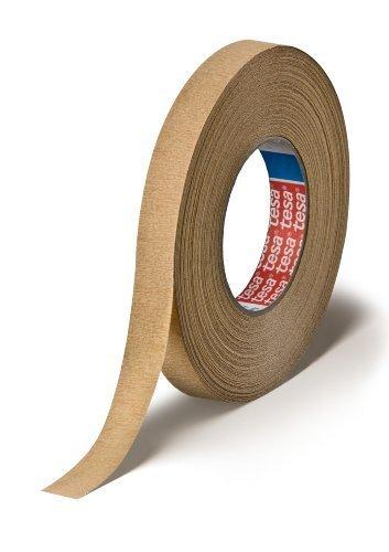 tesa 4319 Masking Tape For Curves, 19mm x 25m by Tesa