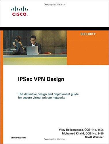 IPSec VPN Design