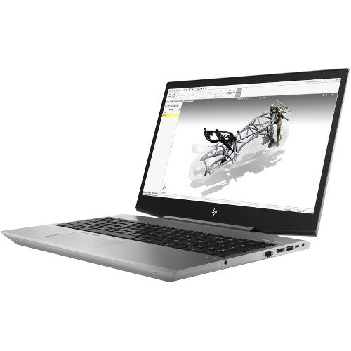 HP 4TB35UT Smart Buy Zbook 15V G5 Workstation, 15-15.99 inches