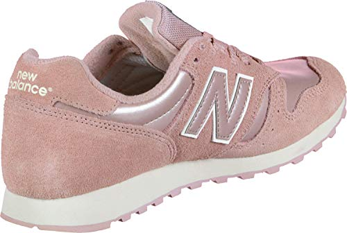 373 Balance Rose New Baskets white Femme pink Ppi q7w5O