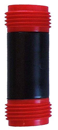 /710 Soaker Hose/Drip Irrigation Coupling, Bag of 10 ()