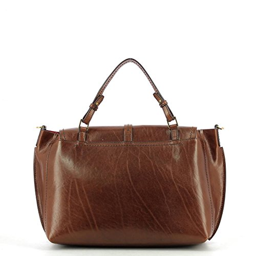 Satchel Dalston brown_brown, braun